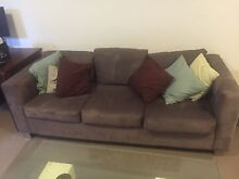 3 seater lounge Balgowlah Manly Area Preview