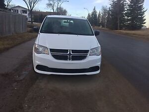 2015DODGE CARAVAN / WITH TAXI INSPECTION