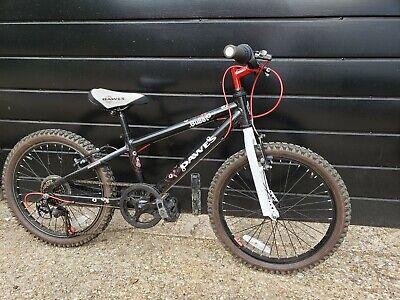 Boys bike Dawes  Bullet 20 inch wheels