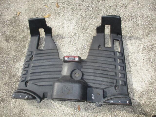 JOHN DEERE 2210 2305 COMPACT TRACTOR FOOT REST / F