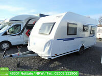 Sport 450 FU Silver Selection Mover Bugfenster