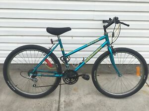 Glacier Pathfinder Women's Bike - Small