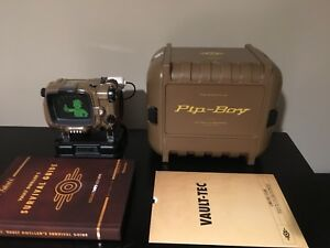 Fallout 4 Pip-Boy Edition (PS4 Collectors) with Collectors Guide