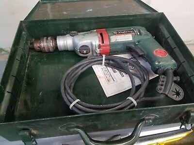 Metabo 34 Hammer Drill 751