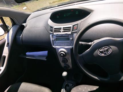 Wanted: Toyota Yarris 2006 5 door Auto $5500