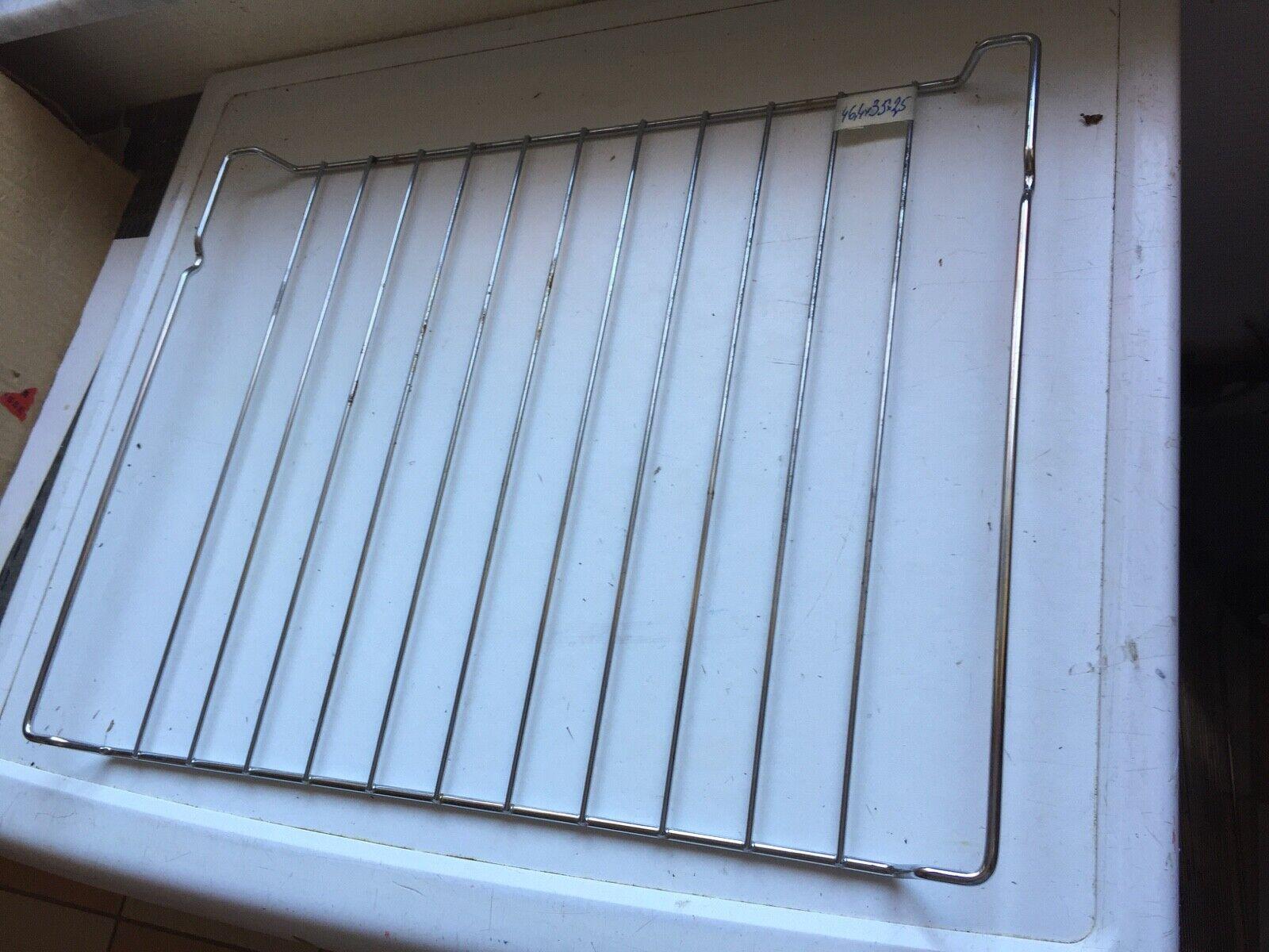 Rost,Grillrost 46,4x35x2,5 cm.für Backofen geeignet.