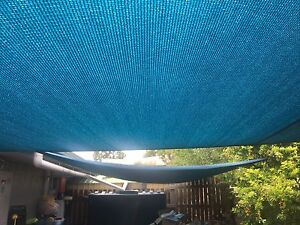 Patio pull down and shade sails Sinnamon Park Brisbane South West Preview