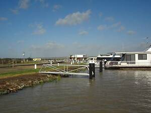 Premium Mannum Waters Marina Houseboat Berth Mannum Mid Murray Preview