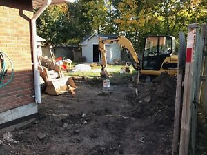 Foundation Specialist | 25 years experience | Excavating Expert