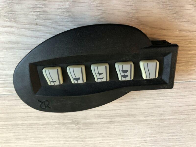 Rancilio Espresso Machine Touch Panel Button10705230 90044 MillenniumIBERITAL