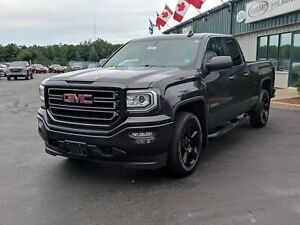 2016 GMC Sierra 1500 4X4/RUNNING BOARDS/TONNEAU/HITCH