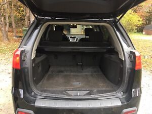 2010 Terrain V6 AWD, $6000 firm