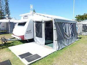 2010 Jayco Sterling Pop Top 17.55-2 Chisholm Tuggeranong Preview