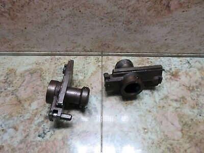 Tsugami Ma3h Cnc Mill Tool Holding Atc Tool Changer Holder Pod Pods Lot Of 2
