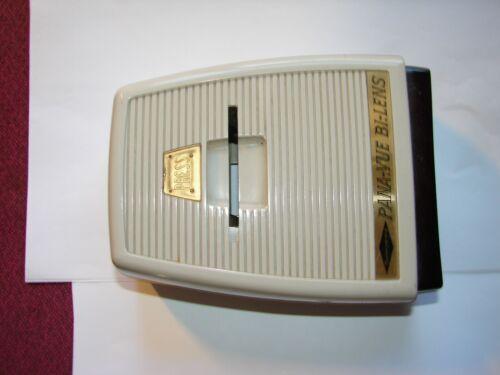 Pana-Vue Bi-Lens viewer no corrosion works 110 or bats
