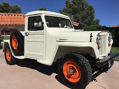 1948 Willys  1948 Willys Pickup