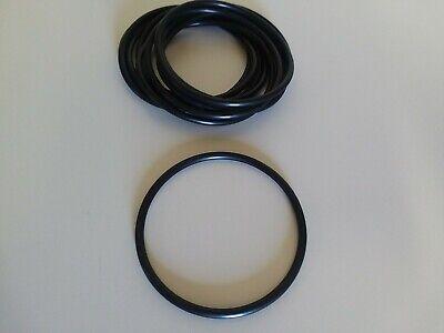 Lowrider Hydraulics Tank O Ring Piston O-ring 5 Id X 5 12 Od X 14 Thick