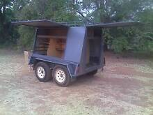 Tradesman's Trailer, Extra Heavy Duty Bellingen Bellingen Area Preview