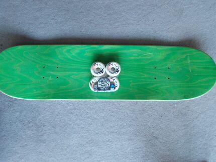 Blank Skateboard Wheels Skateboard Deck Wheels