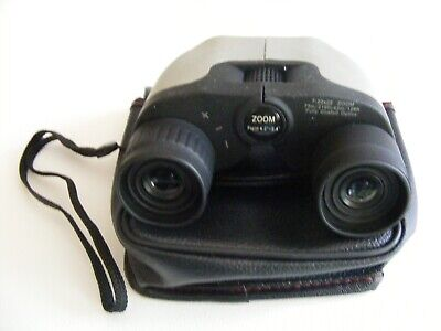 Zoom Binoculars with Soft Case Fully Coated Optic