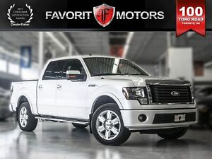 2011 Ford F-150 LEATHER | HEATED SEATS | SUNROOF | RUNNING BOARD