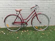 Vintage 'LAWRENCIA' women's bike Northcote Darebin Area Preview