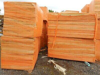 4 X 8 X 2.5 Polyiso Foam Insulation Board Wall Roof Floor Heating Cool