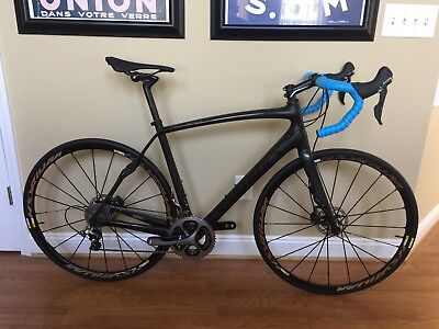 S-works Specialized Roubaix 56cm Shimano Dura-ace SL4 for sale  Huntersville