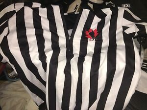 Referee / Hockey equipment