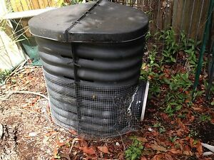 Worm Farm & Compost Bin Manly West Brisbane South East Preview