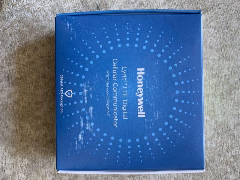 Honeywell LyricLTE-A Cellular Module AT&T LTE Network