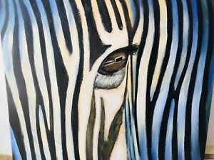 Peinture Murale /  Acrylic Painting