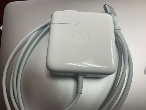 Genuine Apple 45W MagSafe 2 Power Adapter for MacBook Air (A1436) MS2