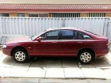 1994 Mazda 626 Hatchback. Car not running -starter motor faulty. Cooloongup Rockingham Area Preview