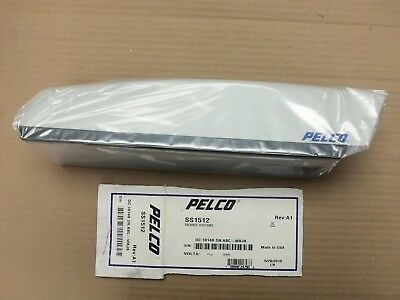 New Pelco Ss1512 Sun Shield For Eh1512 Series Enclosure