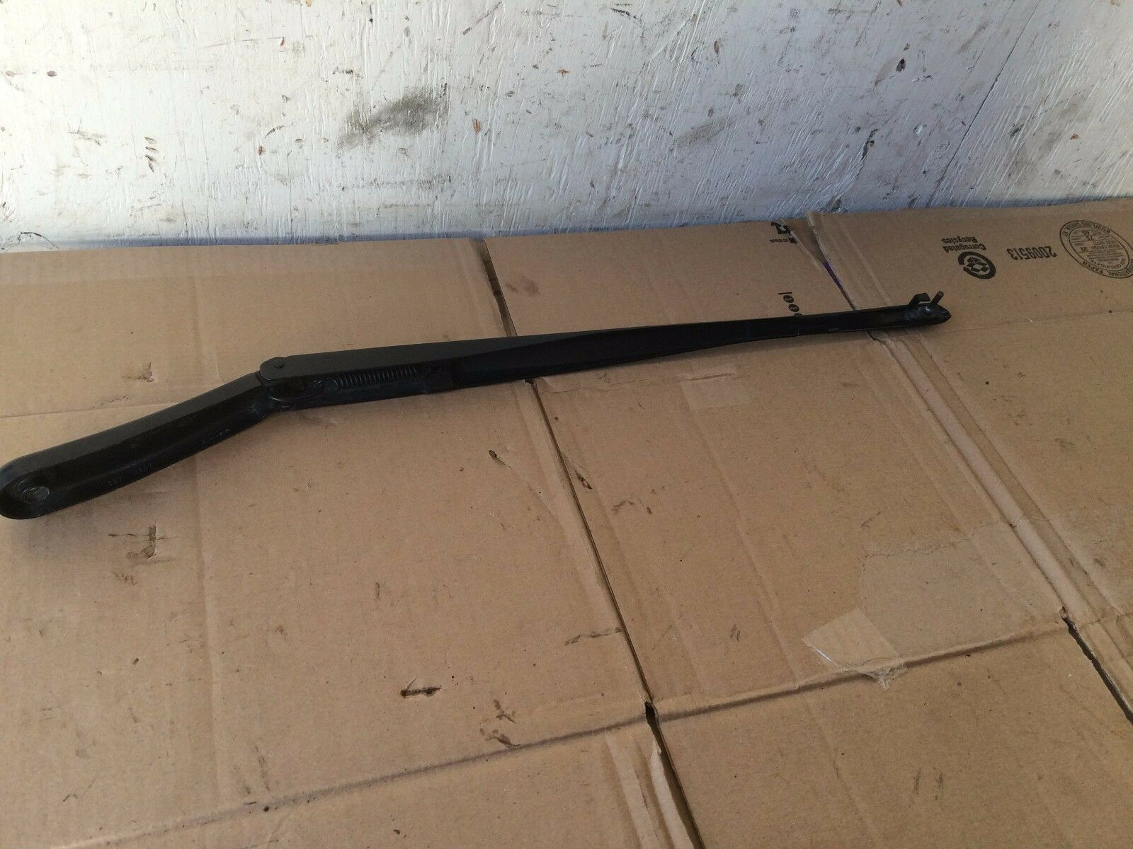 BMW OEM F01 F02 740 750 09-14 FRONT WINDSHIELD WIPER ARM RIGHT PASSENGER SIDE