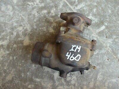 Farmall 560 460 Rc Tractor Carburetor Ih Ihc Marvel Schebler
