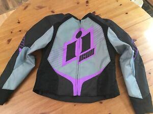 XL Icon Motorbike Jacket