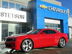 2011 Chevrolet Camaro SS 6.2L V8 Sunroof Paint Protection Film