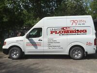 Universal Mechanical,Plumbing and Heating