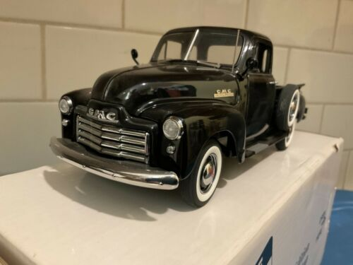 "Danbury Mint  -  1953 GMC Pickup ........ ""Limited Edition"""