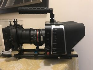 Filmmaking/Photography Gear ($200-$2000 items)