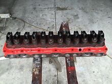 Holden 9 Port Cylinder  Yella Terra Style Head 186 202 High Compres South Brisbane Brisbane South West Preview
