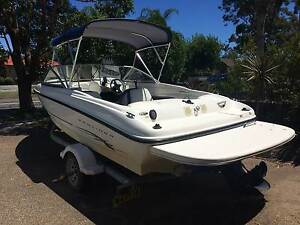 Bayliner 175 Chipping Norton Liverpool Area Preview
