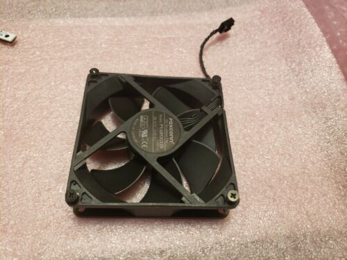 Genuine HP OMEN OBELISK 875 COOLING FAN PAVA092G12S WITH SCREWS