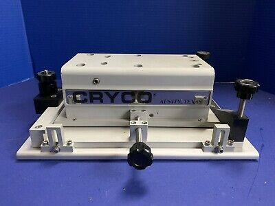 Thermco Cryco Cantilever Head Assembly Used
