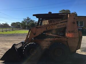 Bobcat case 1845c great working condition Rossmore Liverpool Area Preview