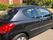 Peugeot 207 Bondi Eastern Suburbs Preview