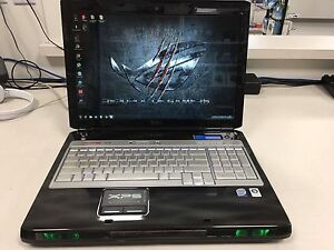 Laptop Gamer Dell XPS M1730