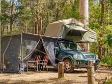 SALE // CRV 2000 / adventurer setup / AWD / cheap & comfy travel Brisbane City Brisbane North West Preview